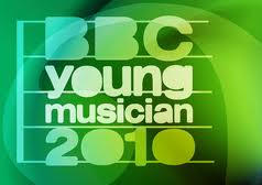 BBC Young Musician of the Year Finals 2008/10