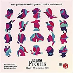 BBC Singers Prom 2021