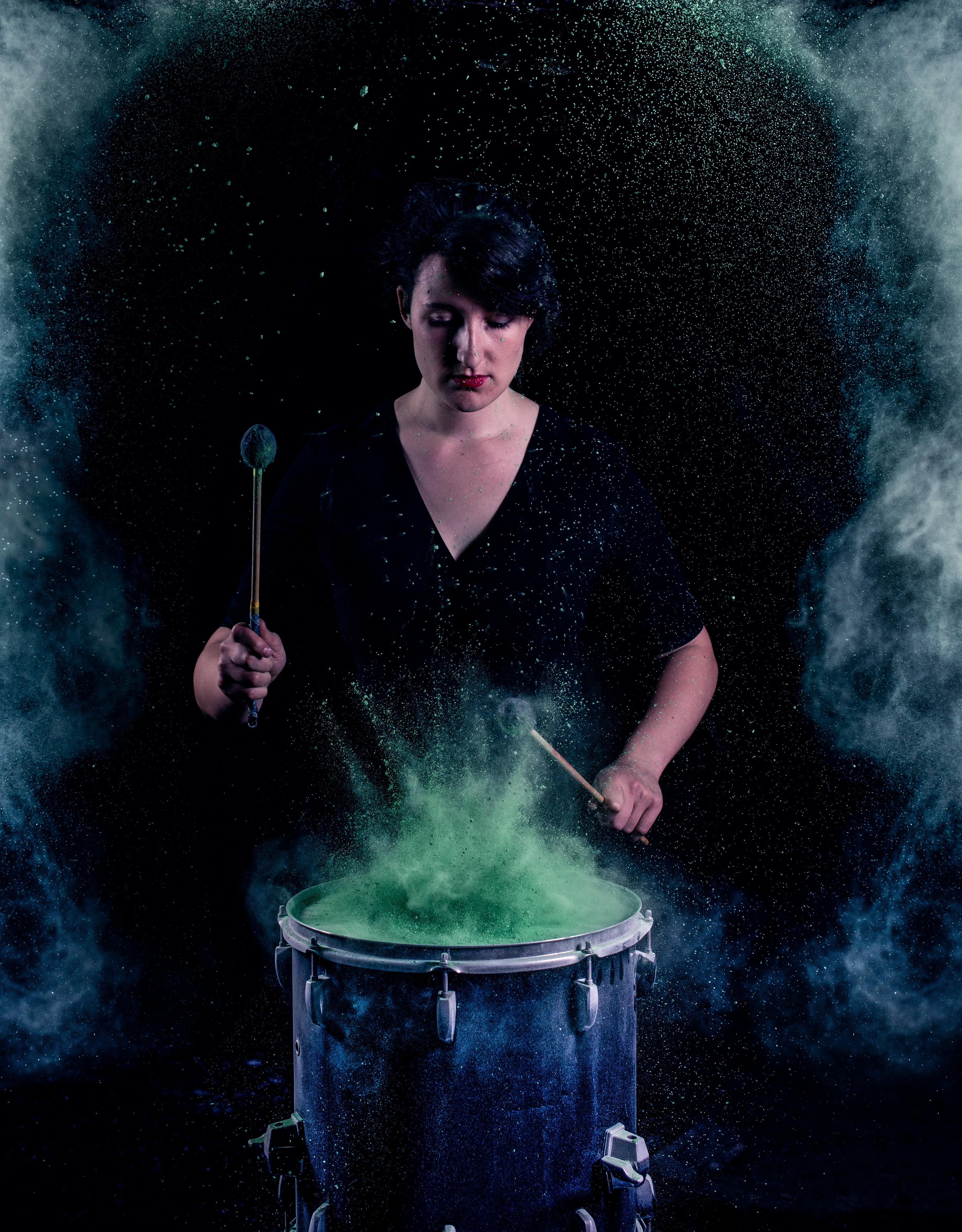 Delia Stevens
