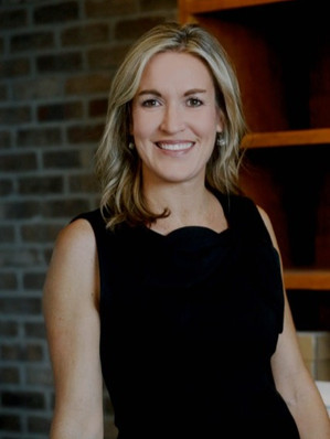 Jill Budden