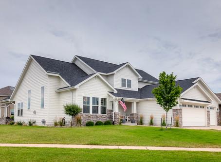 9135 Abram Drive, West Des Moines IA   $635,000