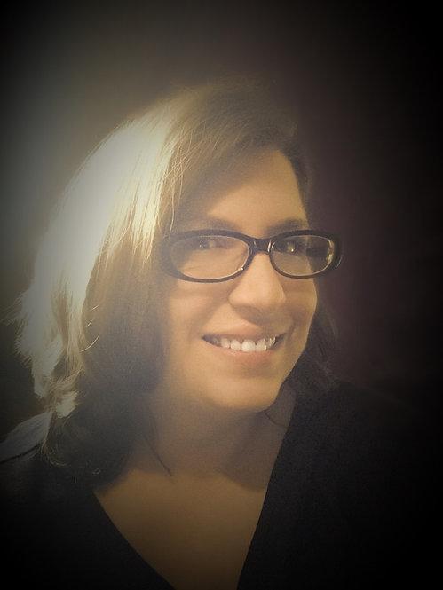 Sarah - Proofreading, Editing, Content Development
