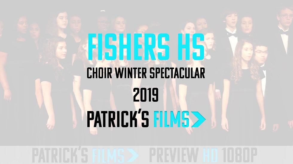 Fishers High School | Choir Spectacular| Digital Download | 2019