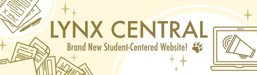 Lynx Central Banner   2020