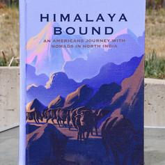 Himalaya Bound | Book Cover