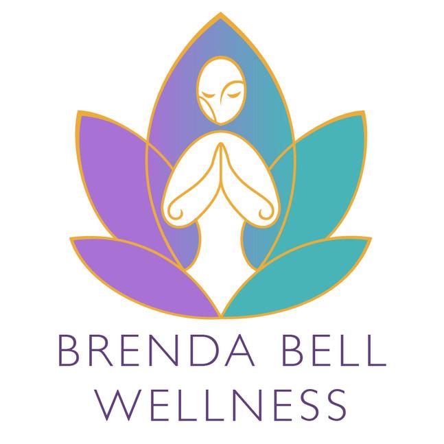 Brenda Bell Wellness Logo
