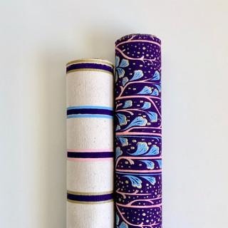 Sagebrush & Stripes