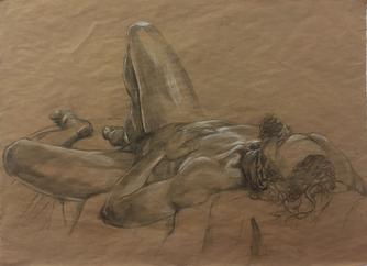 Figure Drawing 3