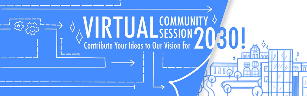Virtual Community Session   2020