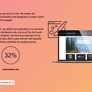 Digital Strategies Webapag Screenshot