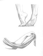 Figure Drawing 7