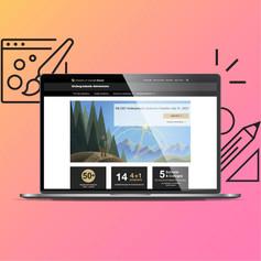 Digital Strategies Webpage