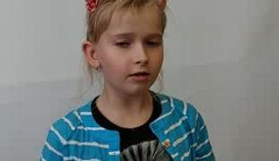 Мастер-класс ХОДУН. Медведчикова Василина.