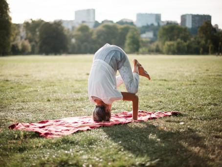 """Les ateliers de yoga avec """"YogAtelier méditation"""""""