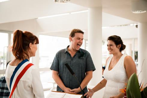 Mariage Nouvelle Calédonie
