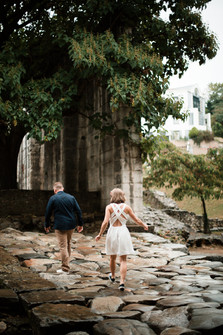 PACS Audrey & Julien - Elise Jourdan Pho