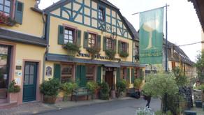 Stiftungsfest in Rüdesheim