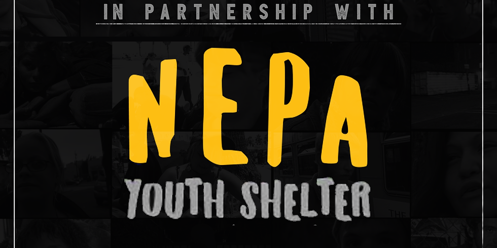 Special Screening and Q&A W/ Nepa Youth Shelter