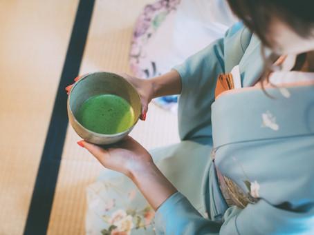 【茶道体験】気軽に楽しめる茶道体験でほっと一息!茶道+生け花が一緒に楽しめるプランも有