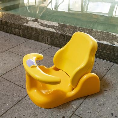 お子様椅子