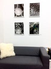 Flowers And Rings (framed)