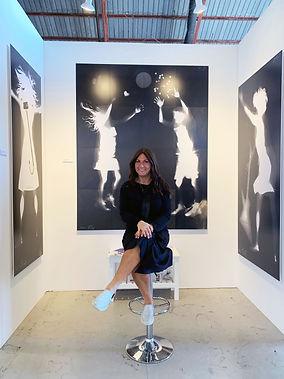 Karen_The Other Art Fair LA 2019.jpeg
