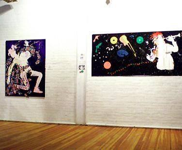 Smith Gallery, NY