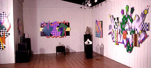 Mari Galleries, New York