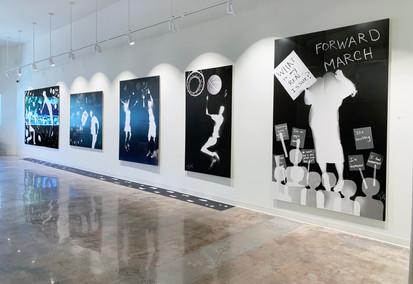 dnj Gallery, LA