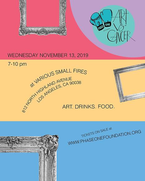 Art vs. Cancer Nov. 13 Invite.png