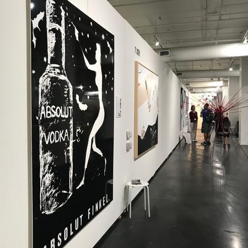 Expo Contemporary, LA