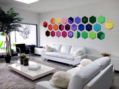 5 Quick and Easy Ways to Upgrade your Décor