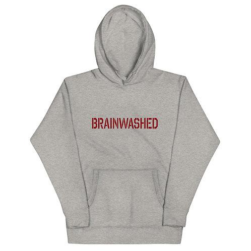 Brainwashed Unisex Hoodie