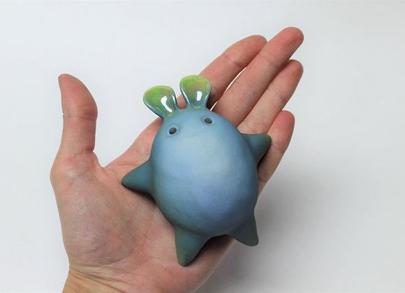 #1 Sad Blob Mini