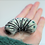 Thumbnail: Baby Grub - forest and mint green