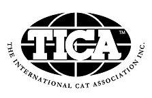 TICA registered
