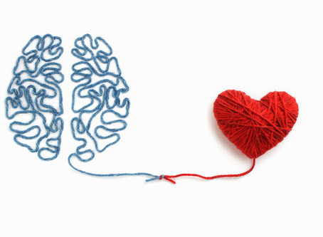 Heart vs brain: What is the center of consciousness?