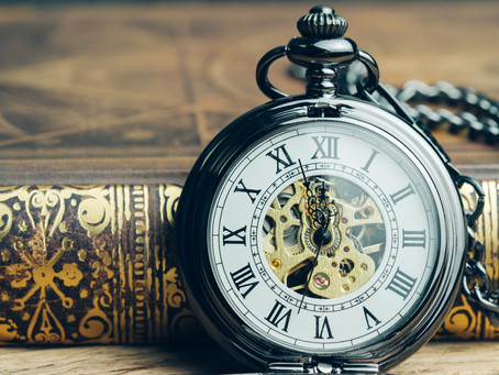 Space and time are relative? Is our reality an illusion? It's possible to control the flow of time?