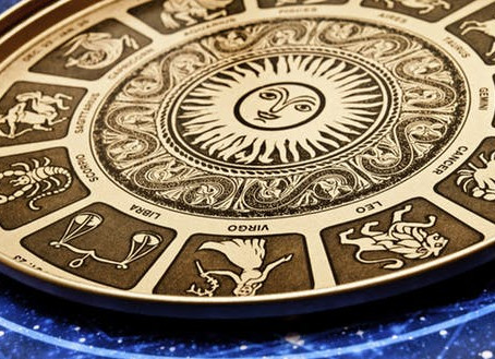 Vedic Astrology: How can we have free will if our destiny is written in the stars?