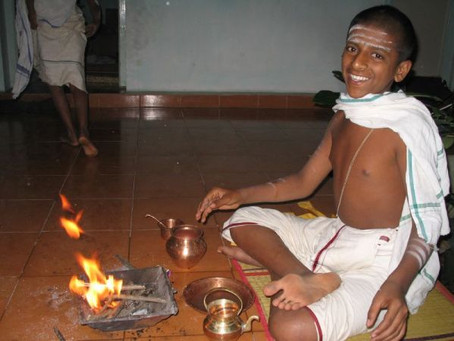 Apasampradayas: what can we learn from them? Part 2, caste goswamis and smartas