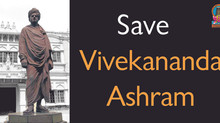 Swami Vivekananda Ashram - Media Statement
