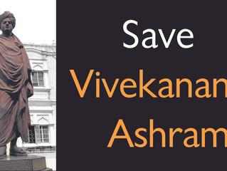Swami Vivekananda Ashram - Media Statement