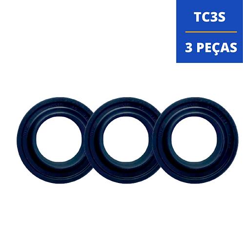 Retentor para Amortecedor Nak TC3S -20*32.25*3.4