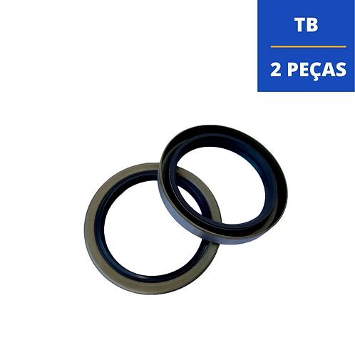 Retentor Nak TB -  Ref Sabó BAG - 15*26*4