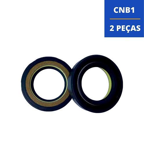 Retentor para Direção Hidráulica Nak CNB1 - 24*37*8.5