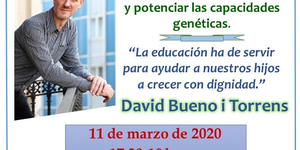 Conferencia: Neurociencia y Educación