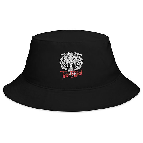Tiger's Bucket Hat