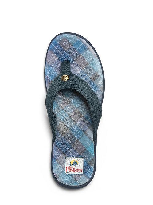 Original Plaid Sandal - Men