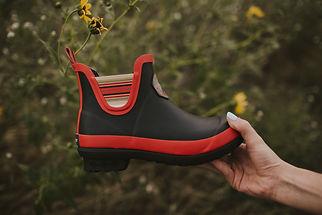 Acadia National Park Chelsea Boot