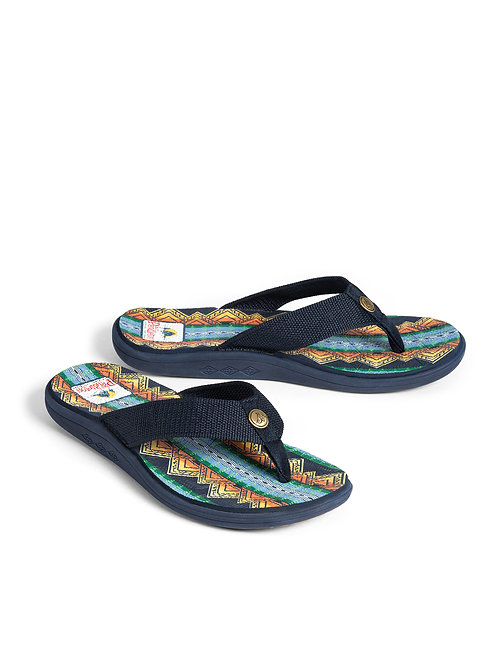 American Treasure Sandal - Women